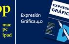 App: diccionario visual Expresión Gráfica 4.0